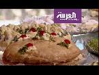 حلويات تتزين بها موائد الاحتفالات والمناسبات