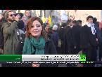إضرابات النقابات العمالية في فرنسا