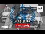 تعليق الصحة العالمية بعد أول مليون وفاة بـكورنا