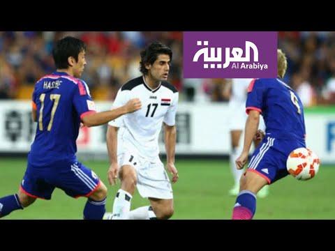 شاهد نجوم مخضرمون يواصلون التألق في كأس الخليج
