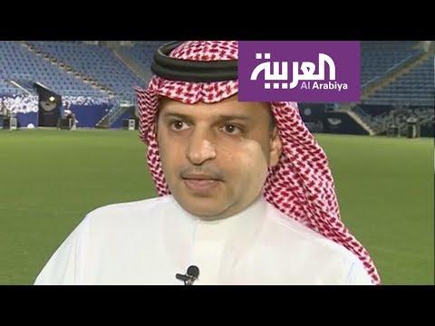 استقالة مسلي آل معمر رئيس رابطة الدوري السعودي للمحترفين