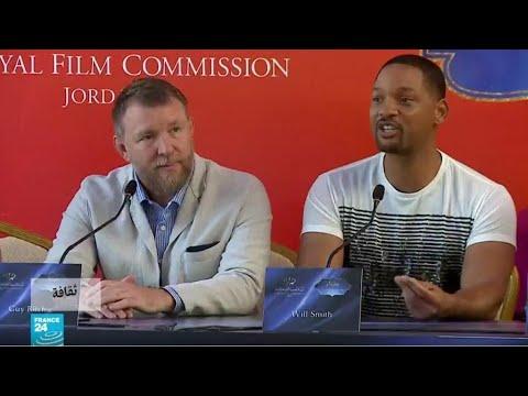 معالم الأردن السياحية تسيل لعاب صناع السينما العالمية