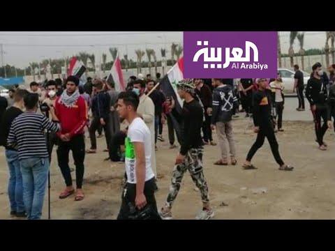 جدل في العراق حول الرحلات الإيرانية لـالنجف وسط تفشي كورونا