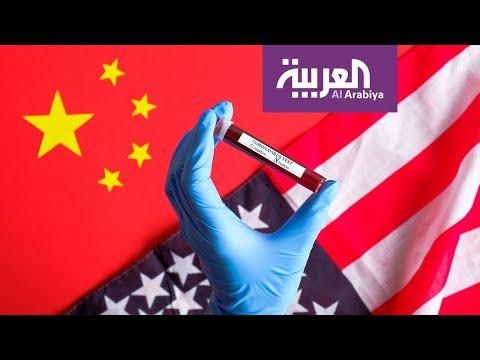 الاستخبارات الأميركية تتهم الصين بتضليل العالم حول خطر كورونا