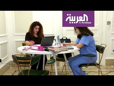 هذا ما فعله شعب لبنان لرد الجميل للكادر الطبي المحارب لكورونا