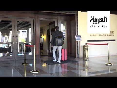 مصر تستعد لعودة السياح إلى الغردقة بعد إغلاق كورونا
