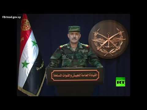 شاهدالجيش السوري يُعلن استعادة السيطرة على عشرات البلدات في ريف حلب