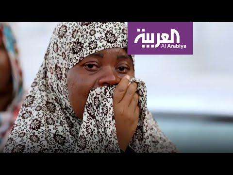 قصة فاطمة بين شباك مهربي البشر وميليشيات طرابلس