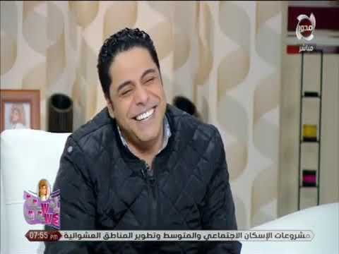 لقاء مع الصوت الطربي هاني حسن الأسمر