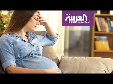 شاهد هل ينتقل كورونا من الأم الحامل إلى الجنين