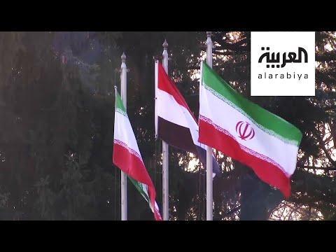 شاهد براين هوك يؤكد أن لدى إيران الآن دوافع متزايدة للانسحاب من سورية