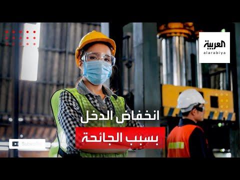منظمة العمل الدولية تكشف عن مفاجأة جديدة حول دخل العمل