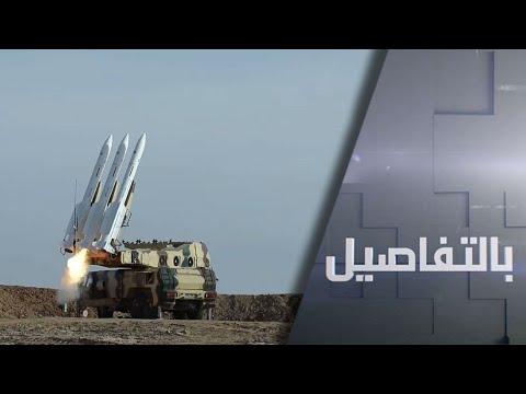 الجيش والحرس الثوري الإيراني يُعلنان عن مناورات سماءْ الولاية تسعة وتسعون