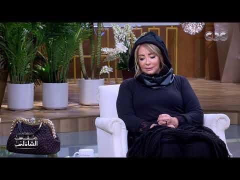 شاهد شهيرة تُوضِّح أنّها خدمت محمود ياسين حتى لا ينكشف